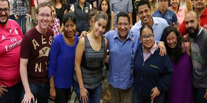 Startups promueven el nombre de Chiapas