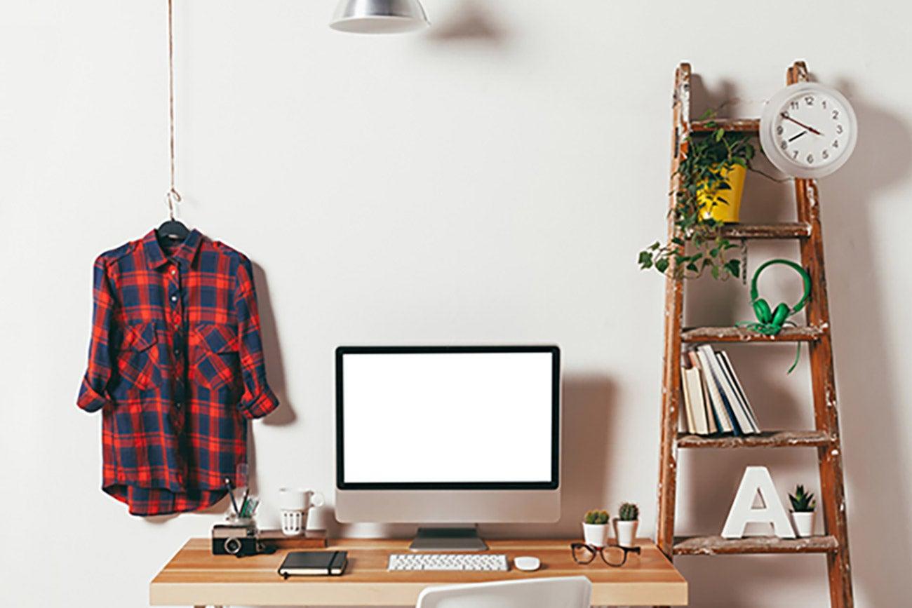 Equilibra tu escritorio con feng shui for Como eliminar el desorden con el feng shui