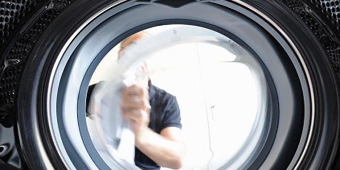 Esfera de lavado ecológico