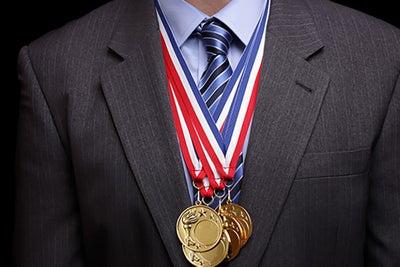 5 reglas de oro para tener éxito en los negocios