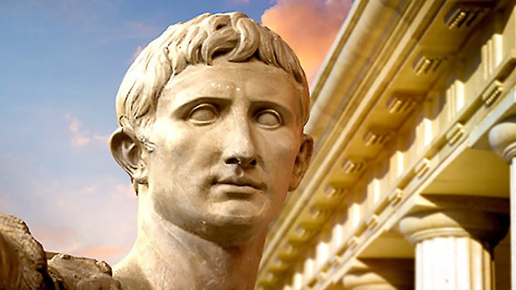 Want to Expand Your Reach Globally? Take a Cue From Caesar