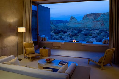 5 Extreme Retreats When You Want to Unplug