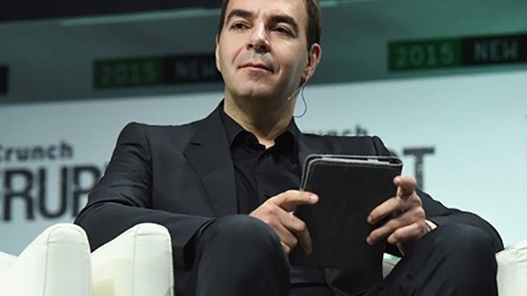 El empresario que cambió el lujo por la austeridad