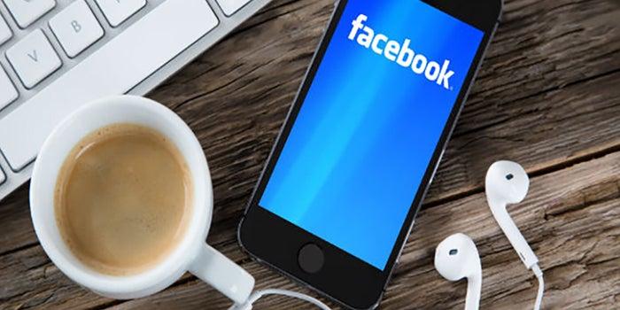 Lo más sonado en Facebook en este año