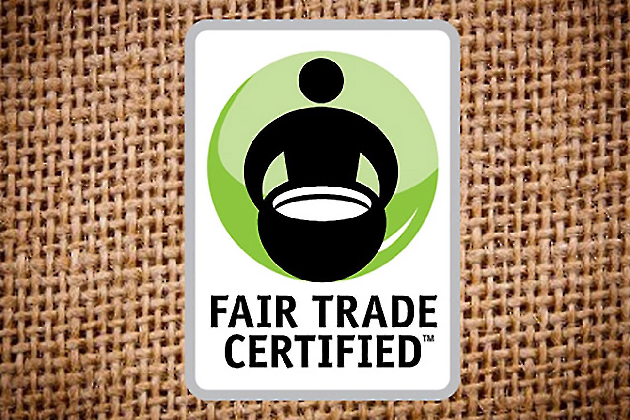 an analysis of the topic of the fair trade certified coffee The economics of fair trade their coffee as fair trade certified 2) fair trade premium another important characteristic is a price premium, often.