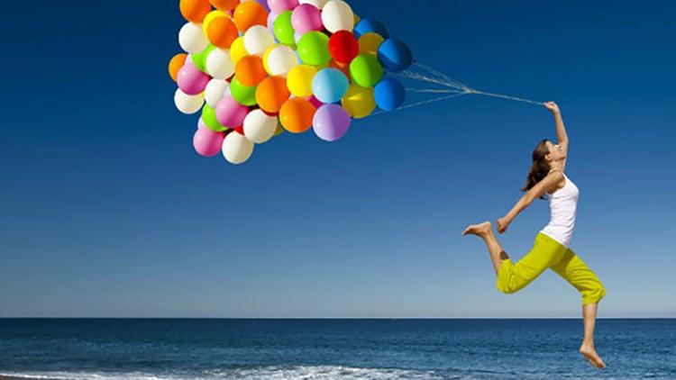 16 claves para empezar a ser feliz