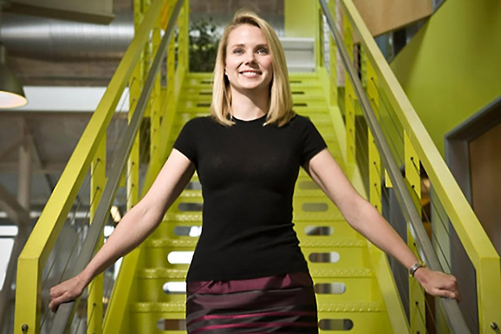Finding The Logic Behind Marissa Mayer's Monster Acquisition Spree