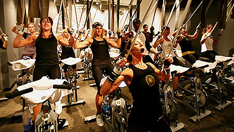 Fitness Startups Put Their Own Spin on Indoor Cycling