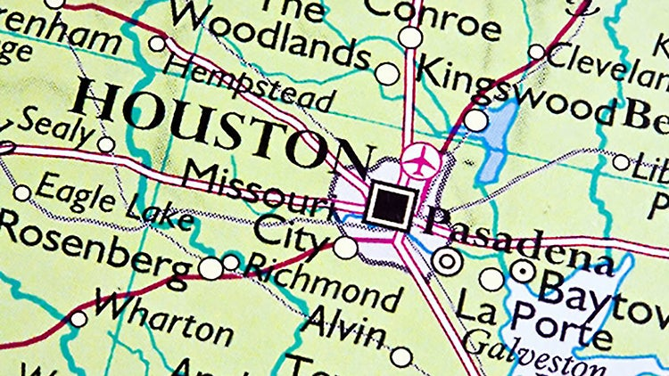 Forget Silicon Alley. Stars Head to Houston for Pitch Contest