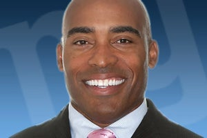 Former NFL Running Back Tiki Barber Creates Online Marketplace for Athletes