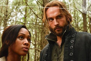 FOX's 'Sleepy Hollow' TV Show Is Scary Good for Local Businesses