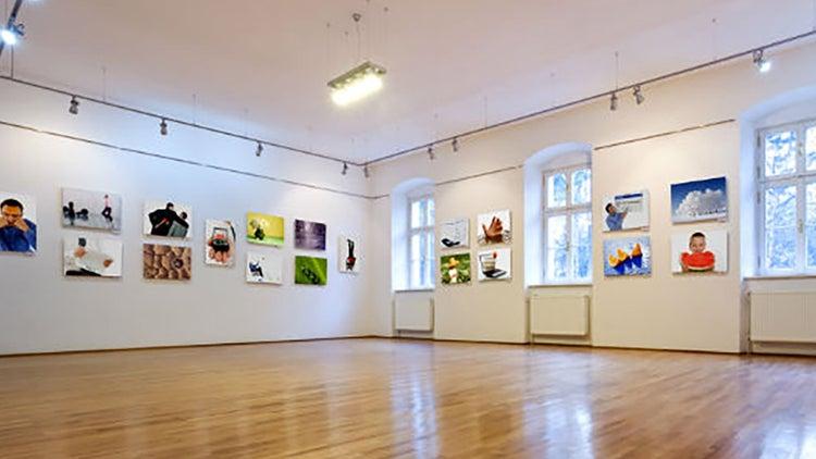 Galería de arte