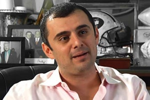 Gary Vaynerchuk on Storytelling to Build a Brand