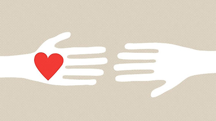 How to Get Ahead by Being Generous