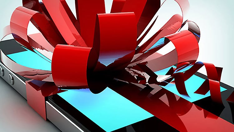 Business-Boosting Gifts to Give Yourself for the Holidays