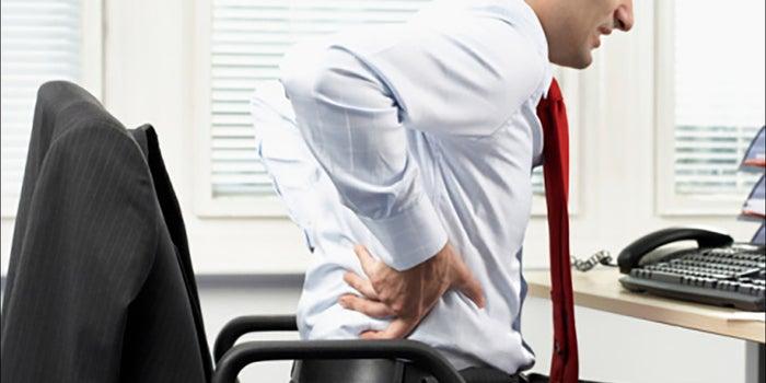 Gimnasia de reeducación postural