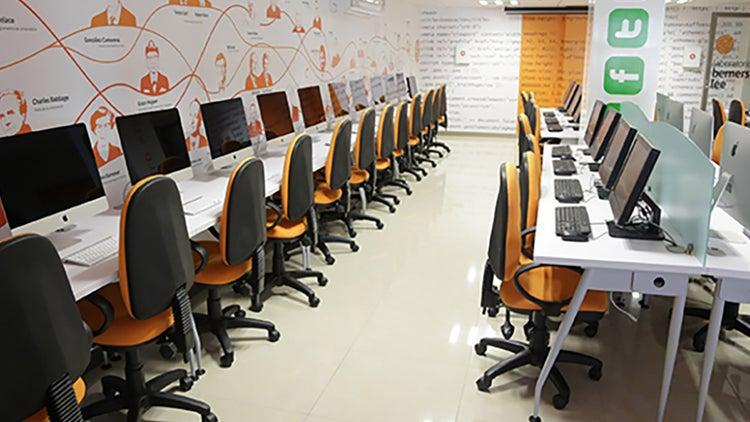 Se abre convocatoria para Global StartUp Labs