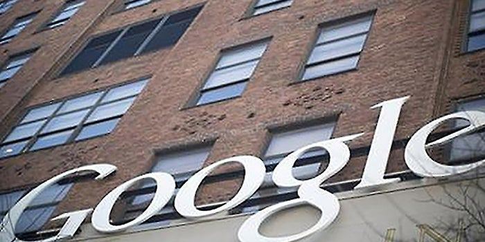 Google Pats Itself on Back for Response to EU Antitrust Probe