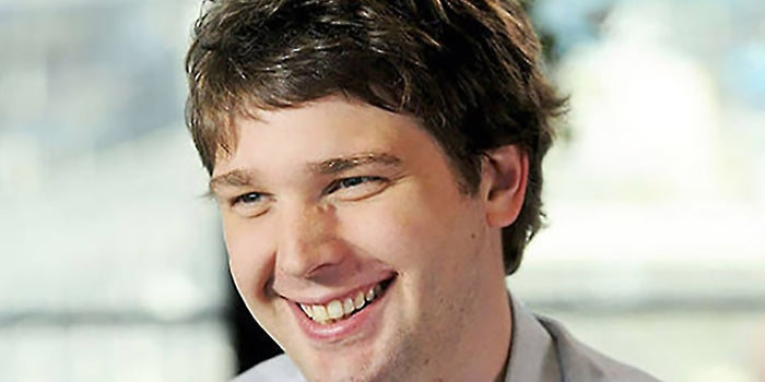 Groupon Founder Turned Musician: Andrew Mason's 'Hardly Workin'