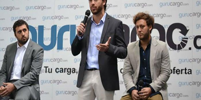 Gurucargo inicia operaciones en México