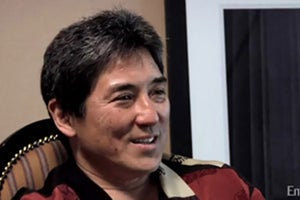 Guy Kawasaki: The Best Way to Improve Company Culture