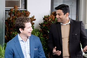 Essential Elements of Working With a Business Partner