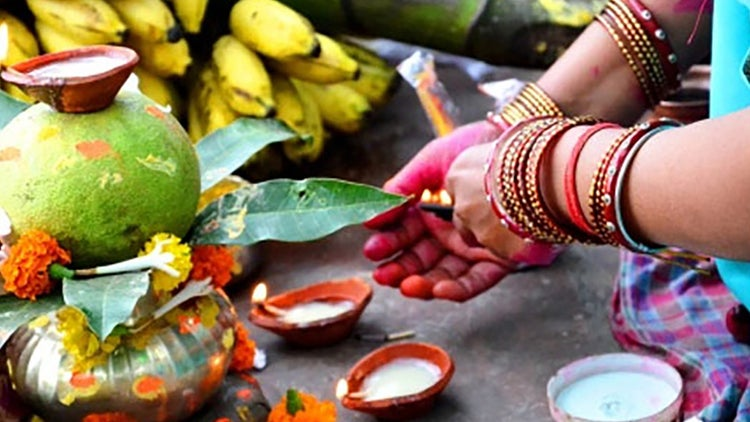 Comida Hare Krishna