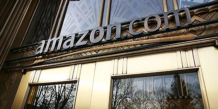 Hiring Spree: Amazon to Add 7,000 New Employees