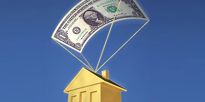Looking to Bolster Your Cashflow With a Home Mortgage Refinance? Consider These Tips
