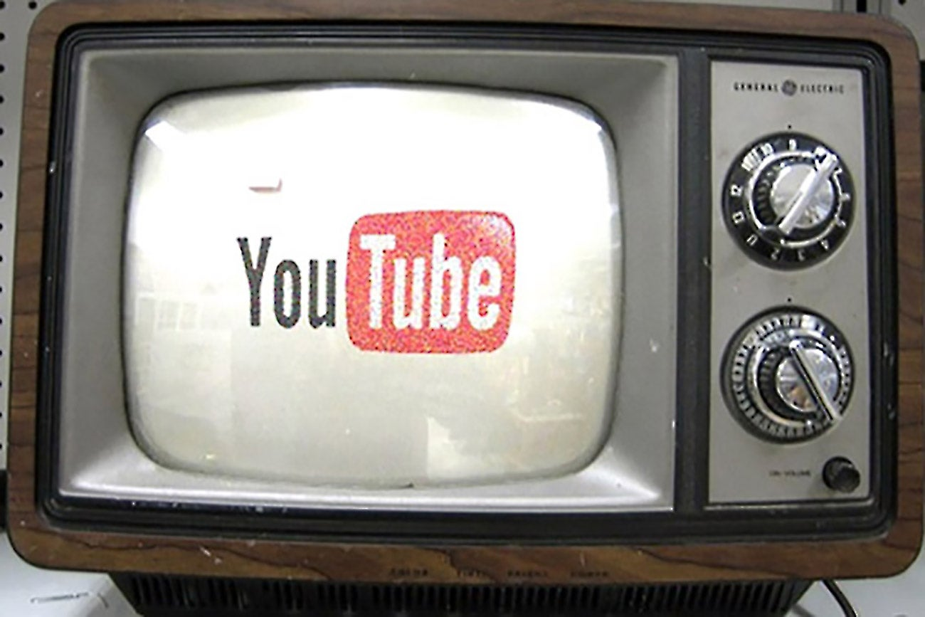 3 Credit Reporting Agencies >> How to Customize Your YouTube Channel