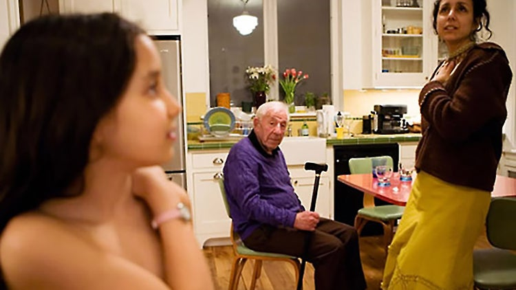 How to Deal With the Dual Demands of Children and Elderly Parents