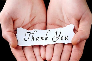 How to Give Thanks to Your Team, Customers and Vendors This Thanksgiving