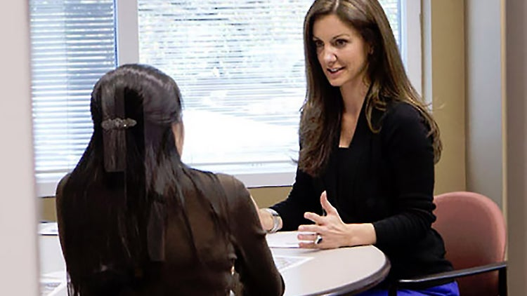 How Kat Cole Went from Hooters Girl to President of Cinnabon by Age 32