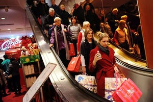 How to Make The Most of This Year's Ultra-Short Holiday Shopping Season