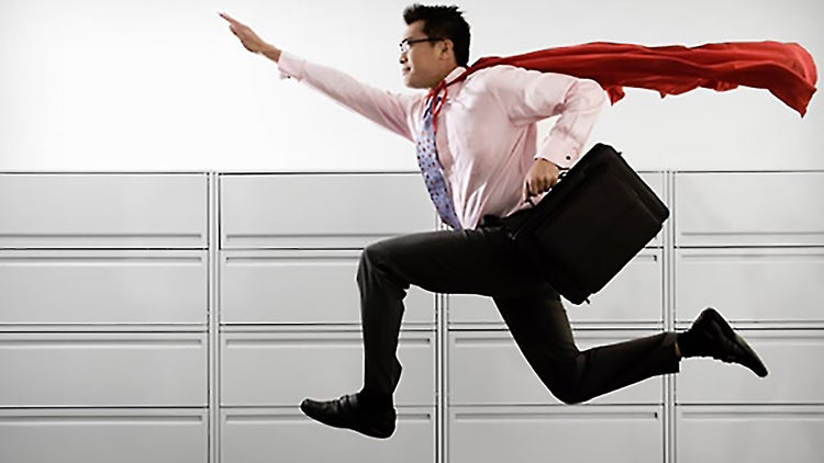 How to Motivate Employees in Less Than 5 Minutes
