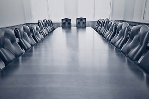 How to Run a Better Meeting (Infographic)