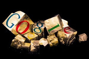 How to Mine Google's Gold Mine for Local Businesses