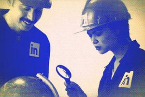 How You Should Be Using LinkedIn -- But Probably Aren't