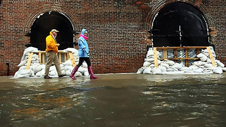 Six Months After Hurricane Sandy, Many Businesses Are Still Struggling to Recover