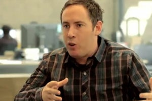 The Innovators: Klout's Joe Fernandez