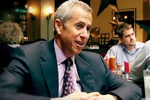 The Innovators: Union Square Hospitality Group's Danny Meyer