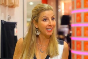 Spanx's Sara Blakely on How She Created an Inspiring Work Environment
