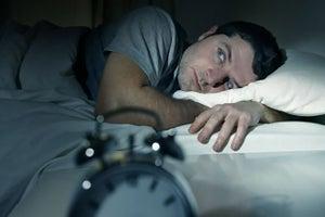 Infografía: 6 tips para dormir todo lo que necesitas