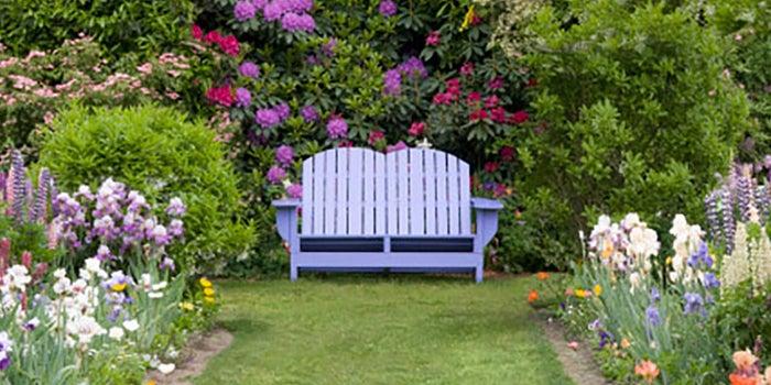 Jardinería y decoración exterior