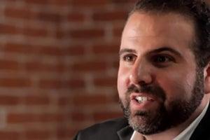 The Innovators: Docstoc's Jason Nazar