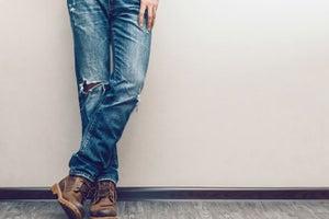 Cuándo puedes usar jeans para el trabajo
