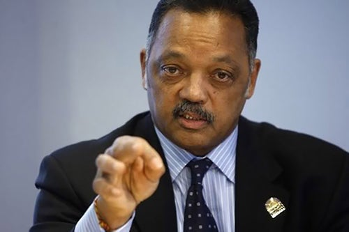 Jesse Jackson: Turn Big-Company Tax Dodging into Small-Business Funding (Opinion)
