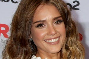Jessica Alba's Startup Nabs $25 Million in Funding
