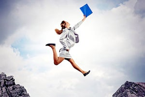 How to Jump From Startup to Startup Without Hurting Your Career
