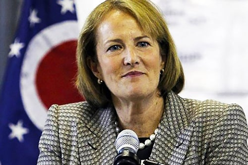 SBA Chief Karen Mills Leaving With No Replacement Named